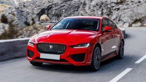 trung tâm bảo hành Jaguar